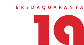 10 years of bredaquaranta